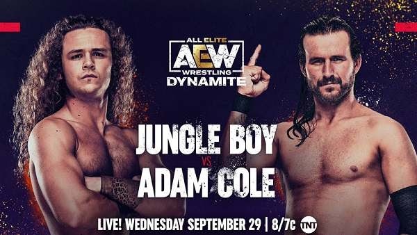 Watch AEW Dynamite Live 9/29/21 September 29th 2021 Online Full Show Free