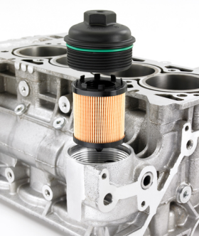 All hail the cartridge filter! 2011 Chevrolet Cruze makes ...
