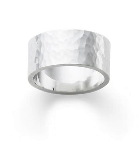 Refleccion Wedding Band   James Avery