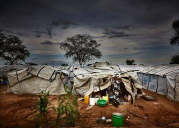 Sudán del Sur, un país derrotado
