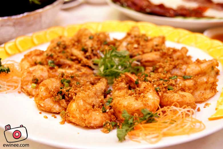 MAGIC-WOK-DAMANSARA-JAYA-Old--Style-Prawn