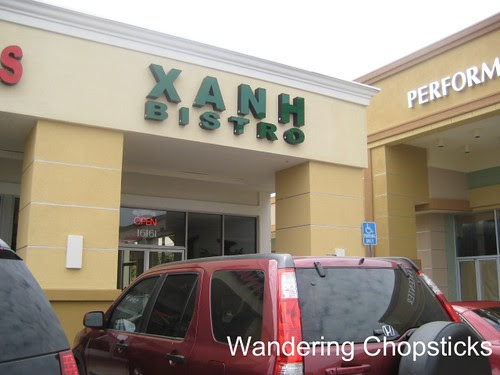 Xanh Bistro - Fountain Valley (Little Saigon) 13