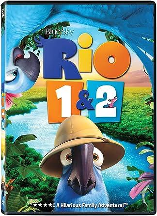 Rio 1+2 Df