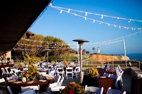 Point Vicente Interpretive Center Wedding   Point Vicente