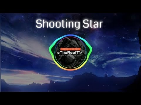 Anna Yvette - Shooting Star