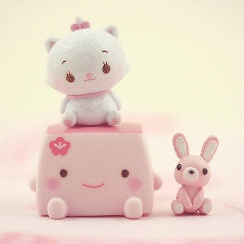 Kawaii Pink Love♡
