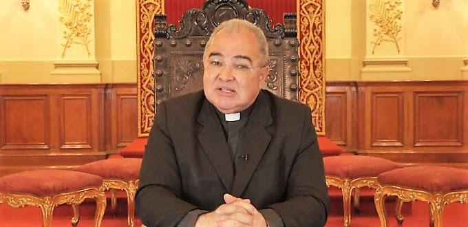 El cardenal Tempesta advierte que el dragón del Apocalipsis está detrás de la despenalización del aborto