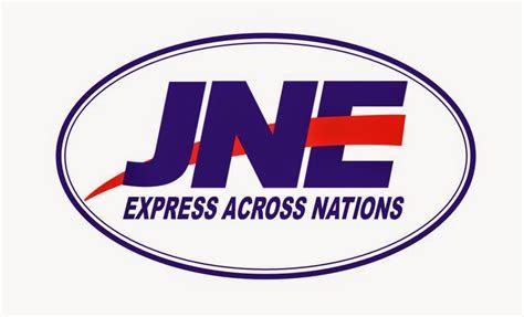 logo jne gambar logo