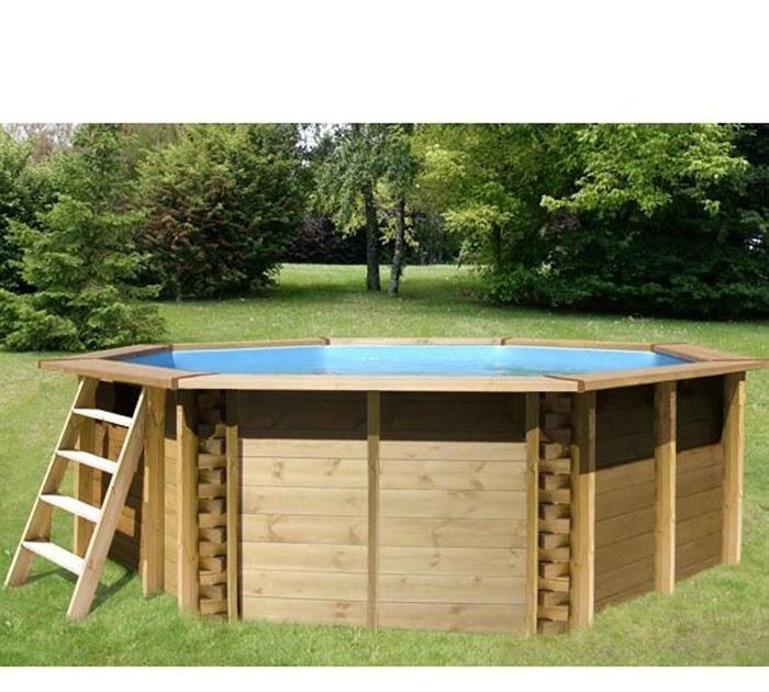 piscine offerte prezzi piscina fuori terra in legno