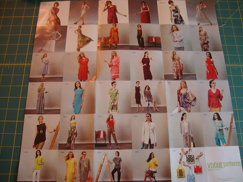 Vogue 1351 DONE!