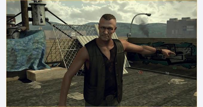 The Walking Dead Survival Instinct Ocean Of Games