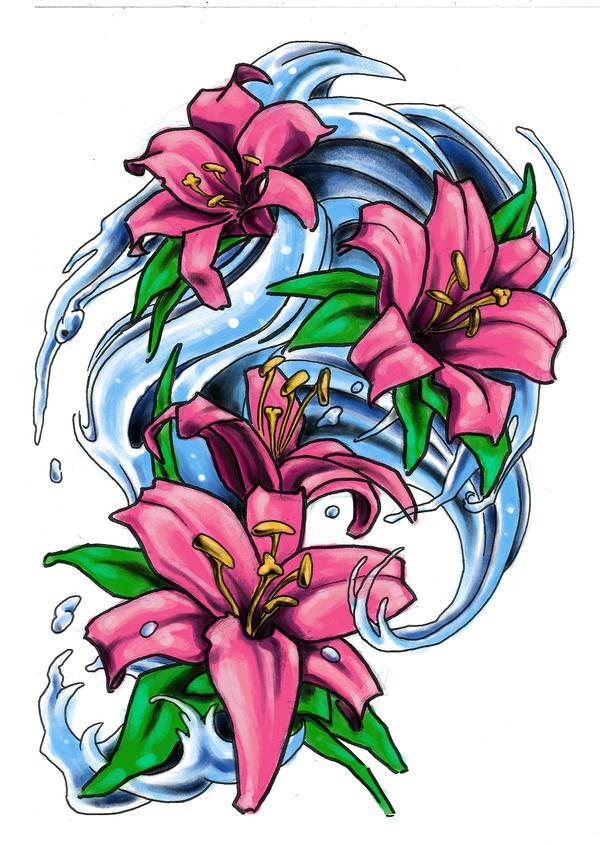 Free Wab Tattoo Tattoo Designs By Marcus Harvey