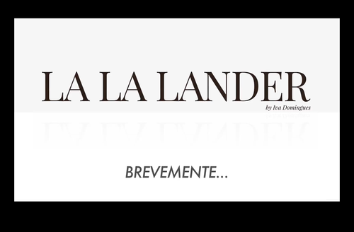 La La Lander by Iva Domingues