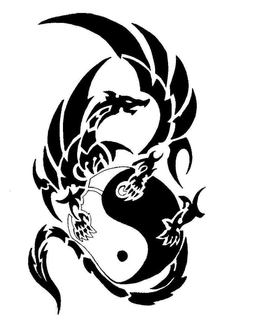 Free Black White Tattoo Designs Download Free Clip Art Free Clip