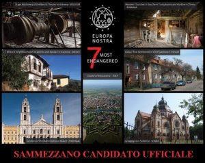 Risultati immagini per Europa Nostra al  salvataggio dei siti del patrimonio culturale europeo