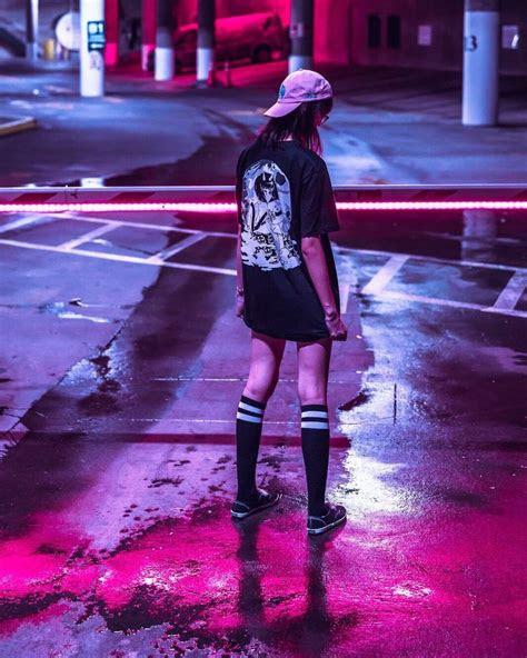 apari art apparel neo tokyo vaporwave future funk pastel