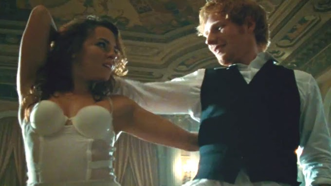 Ed Sheeran Perfect - Song Lyrics