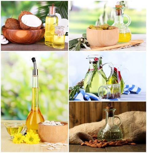 aceites buenos de coco de oliva semillas ayudan a perder más peso