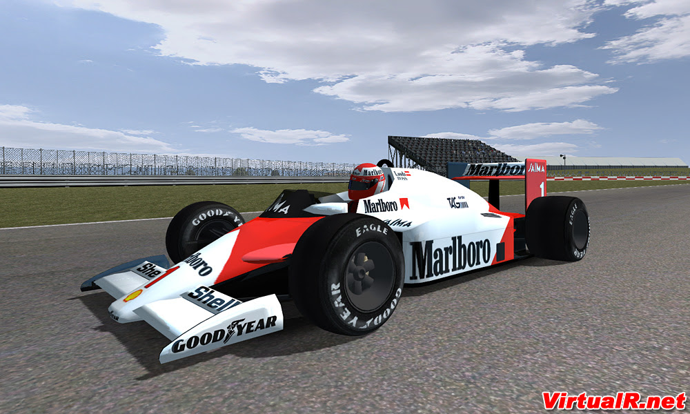 F Car Beta Patch Released Virtualr Net 100 Independent Sim Racing News