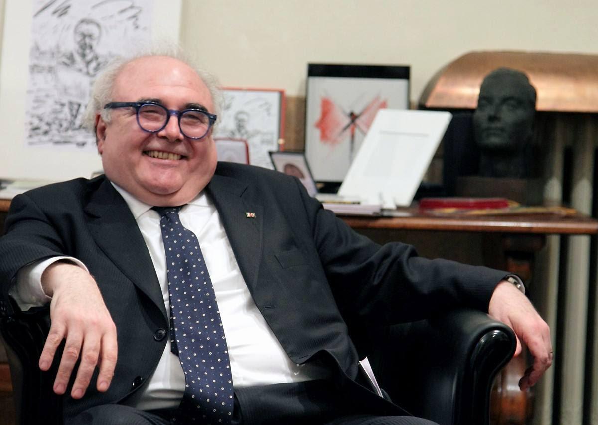 Renato Farina (LaPresse)