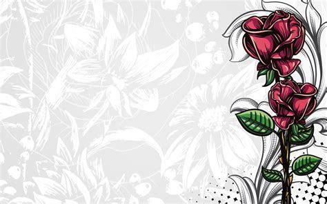 Rosen Hintergrundbild   1920x1200   Kostenlose Abstrakt
