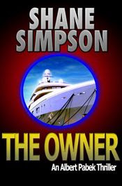 The Owner by Shane Simpson