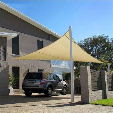 home car parking shade sail shengzhou sanjian netting