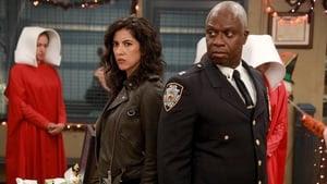 Brooklyn Nine-Nine Season 5 : HalloVeen