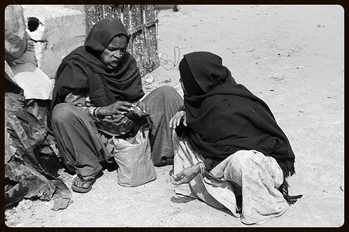 Bahen Vote Toh Hamne De Diya ...Allah Jane Kya Hoga Aage by firoze shakir photographerno1