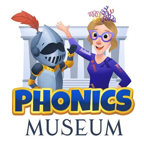 Learn the Alphabet Through Great Works of Art with the Phonics Museum App | Review