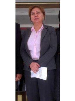 Balıkesir Huzurevi Yaşlı Bakım ve Rehabilitasyon Merkezi'ne 2011 yılının Eylül ayında müdür olarak atanan evli 1 çocuk annesi Leyla Demirel