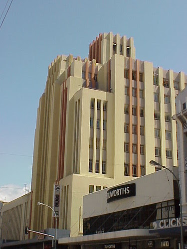 Prefcor Building, Durban