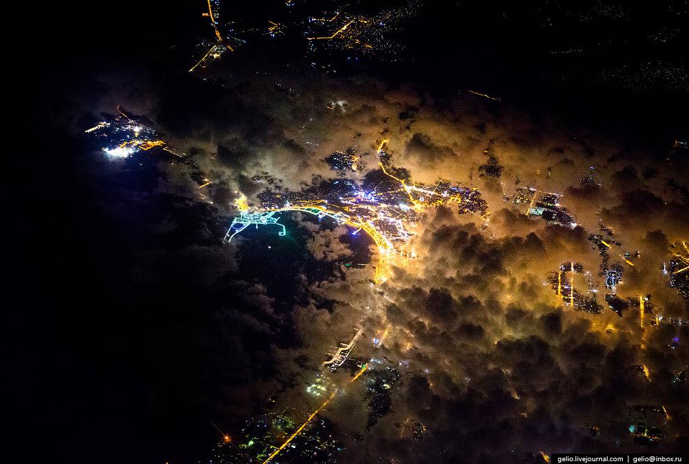 Баку. Столица Азербайджана