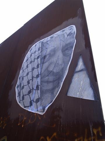 Yasser Arafat in Berlin