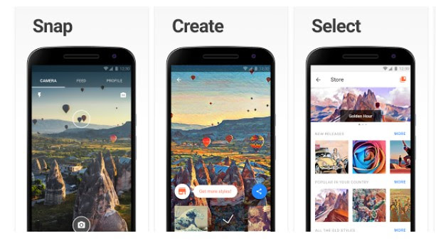 Top 3 Mobile Photo Editing Apps for your Smartphone