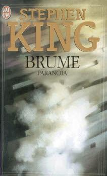Couverture Brume, tome 1 : Paranoïa