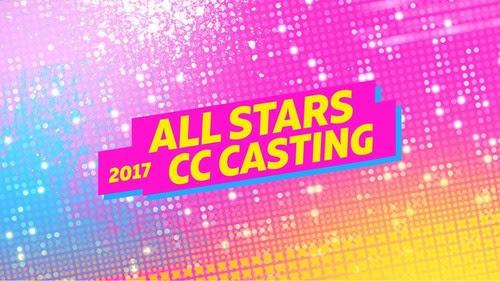All Stars CC Casting 2017