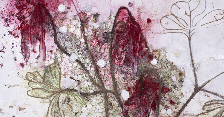 interested in textile art?