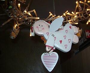 English: Christmas decorations Polski: Dekorac...