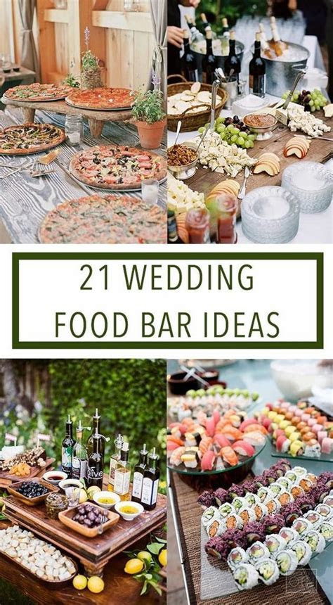 Best 25  Cheap wedding food ideas on Pinterest   Country