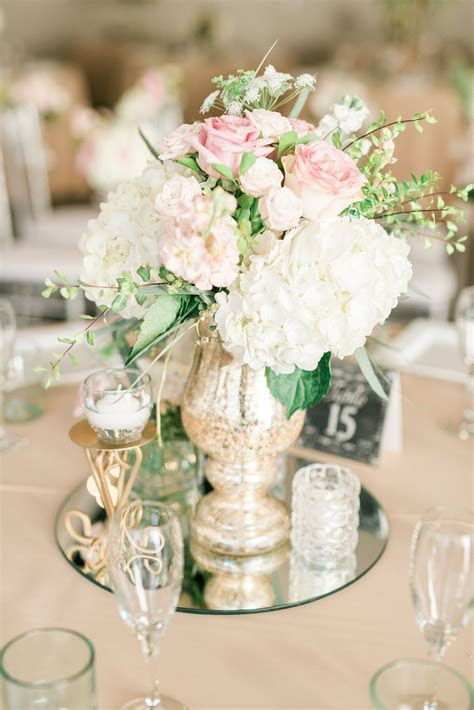 Really Romantic Classic Wedding   Weddings Flower