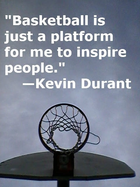 Basketball Quotes  Basketball Sayings  Basketball