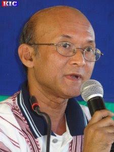 Major Saw Hla Ngwe