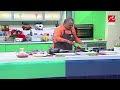 طريقة عمل البيتزا 5 حشوات لذيذة للبيتزا.. اكتشفيها مع #الشيف_حسن فيديو من يوتيوب
