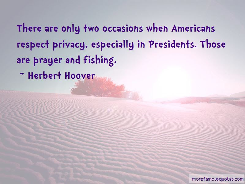 Respect Privacy Quotes Top 38 Quotes About Respect Privacy From