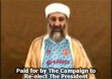 Osama: Dodgy video