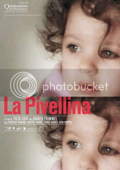 La Pivellina La Pivellina - A Pequenina