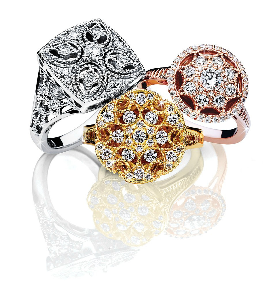 Tacori Designer Jewelry