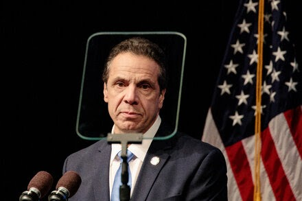 Can Andrew Cuomo Continue to Lead?