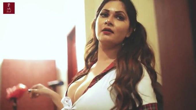 School Girl (2020) - Aabha Paul App Video